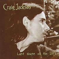 craig jackson | last house on the left