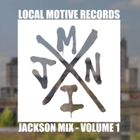 Various Artists | Jackson Mix, Vol. 1