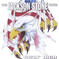 JACKSON STONE BAND | RISIN' HIGH