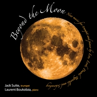 Jack Sutte | Beyond the Moon