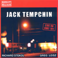 Jack Tempchin | Live On Hwy 101