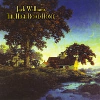Jack Williams | The High Road Home