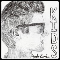 Jacob Lundy | Kids - EP