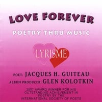 Jacques H. Guiteau | Love Forever