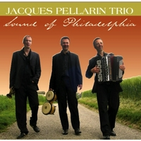 Jacques Pellarin | Sound of Philadelphia