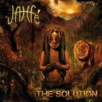 Jahfe | The Solution