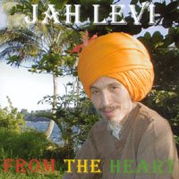 Jah levi & The Higher Reasoning | From The Heart