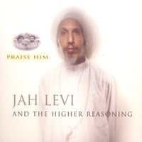 Jah levi & The Higher Reasoning | Praise Him CD/DVD Combo