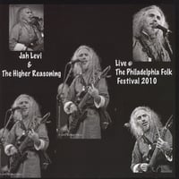 Jah Levi & the Higher Reasoning | Live @ the Philadelphia Folk Festival 2010