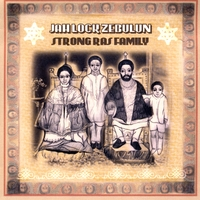 JAH Lock Zebulun | Strong Ras Family