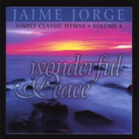 Jaime Jorge | Wonderful Peace