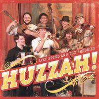 Jake Speed & the Freddies | Huzzah!