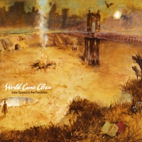 Jake Speed & the Freddies | World Come Clean