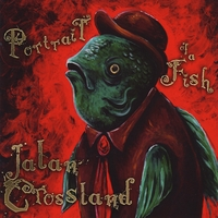 Jalan Crossland | Portrait of a Fish