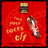 Charity and the JAMband | Rock Your Socks Off