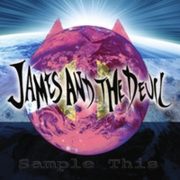 James and the Devil | Sample This (Live)