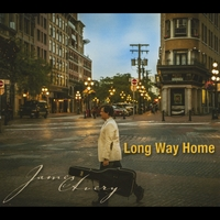 James Avery | Long Way Home