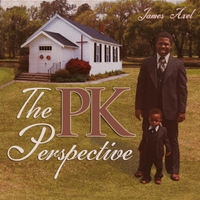 James Axel | P.K. Perspective
