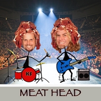 James Cook & Kent Slucher | Meat Head