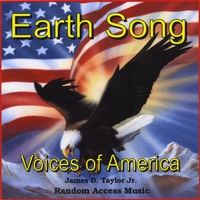 James D. Taylor Jr. | Earth Song: Voices of North America