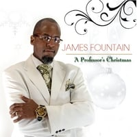 James Fountain | A Professor's Christmas