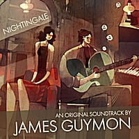 "James Guymon | ""Nightingale"" (Original Soundtrack Album)"