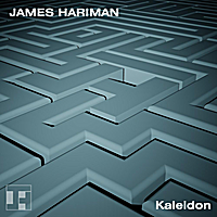 James Hariman | Kaleidon