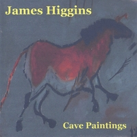 James Higgins | Cave Paintings