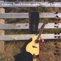 James Holland | Guitar's, Good Friends, and a Fifth of Tequila