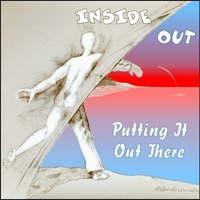 James Israel | Putting It Out There