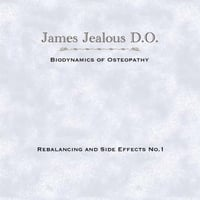James Jealous D.O. | Rebalancing and Side Effects No.1