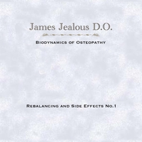 James Jealous D.O. | Rebalancing and Side Effects No. 1