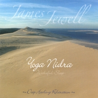 James Jewell | Yoga Nidra