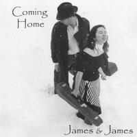 James & James : Coming Home