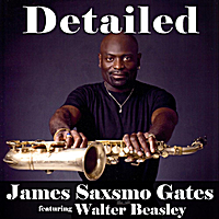 James Saxsmo Gates | Detailed