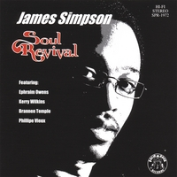 James Simpson | Soul Revival