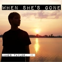 James Taylor, Jr. | When She's Gone