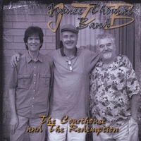 James Thomas Band | The Courthouse and The Redemption