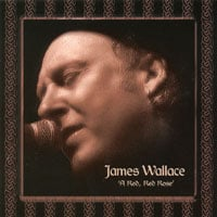 James Wallace | A Red, Red Rose