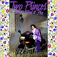 James, Wind & Fire | Two Princes