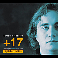 James Witherite | +17: Digital EP Edition (feat. Zeropoint Big Band)