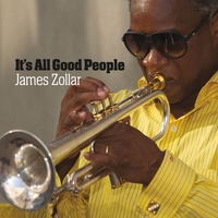 James Zollar | It's All Good People