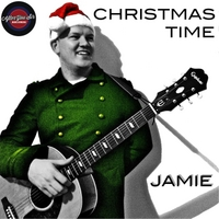 Jamie | Christmas Time