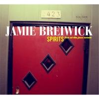Jamie Breiwick | Spirits (Live at the Jazz Estate)