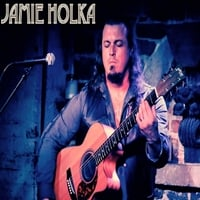 Jamie Holka | Git in Where You Fit In