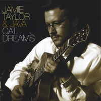 Jamie Taylor & Java | Cat Dreams