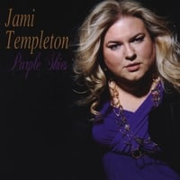 Jami Templeton | Purple Skies