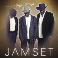 Jamset | Live and Jazzin' It Up