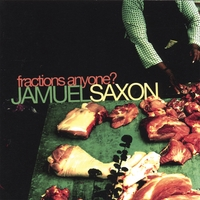 Jamuel Saxon | fractions anyone?