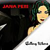 Jana Peri: Gallery Whore